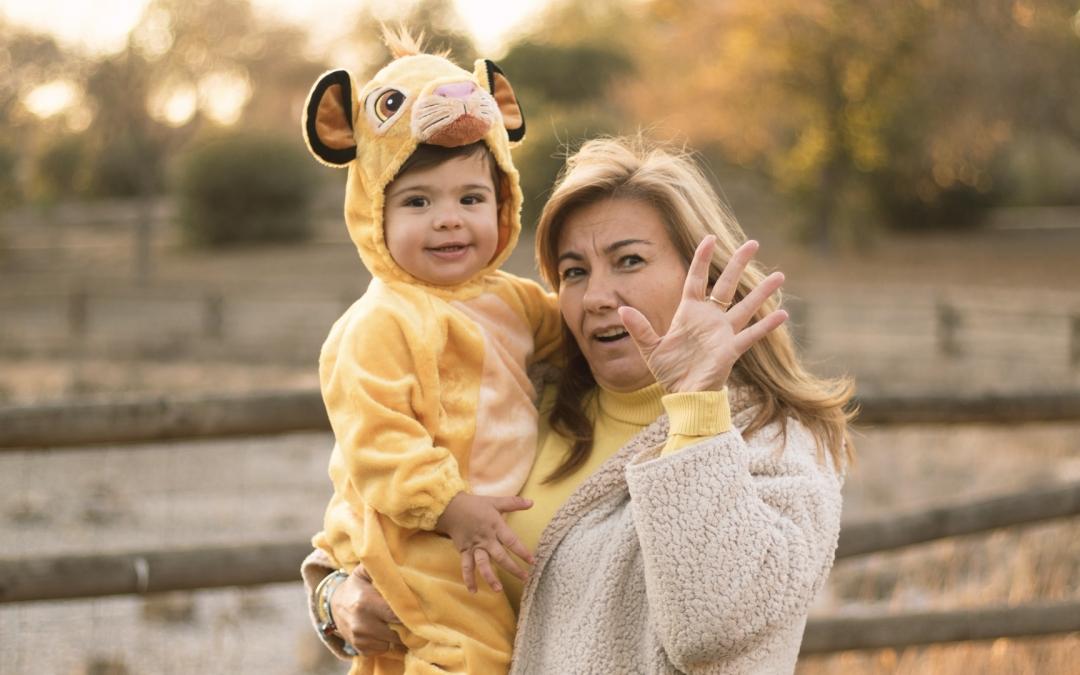 Fotografía Infantil – Leandro
