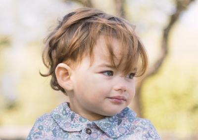 Fotografía Infantil – Valentino