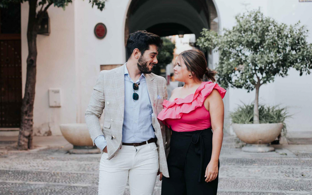 José Antonio + Bea